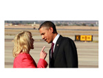 Jan Brewer wags finger at President Obama